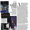 S Moda Magazine El Pais (Spain)