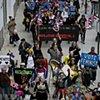 We Vote Parade