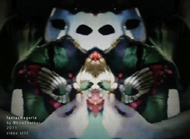 fantasmagorie (video still)