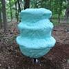 Forest Murmurs detail