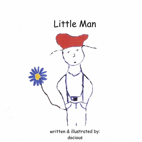 Little Man Cover