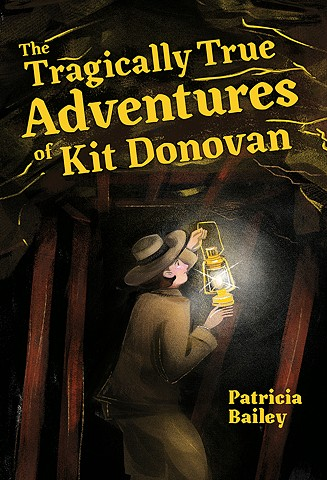 The Tragically True Adventures of Kit Donovan