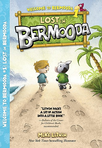 Welcome to Bermooda #1: Lost in Bermooda