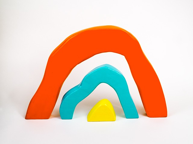 Untitled (Little Arch)