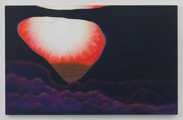 Untitled (Hole Mountain)