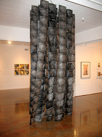 Casualty (installation view)