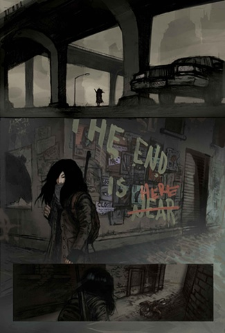 Dust page 7