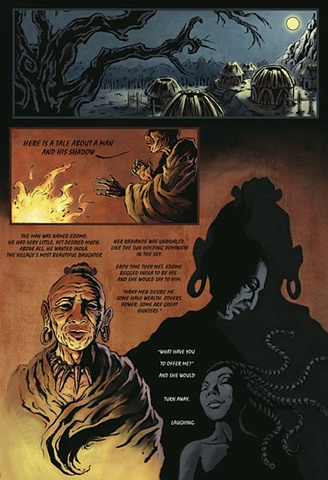 shadow page 1