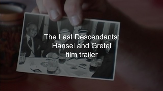 Hansel and Gretel: The Last Descendants, film trailer