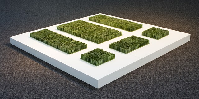 Grass Variation (Sidewalks)