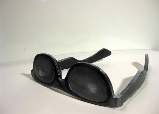 The Idea of Up (sunglasses)