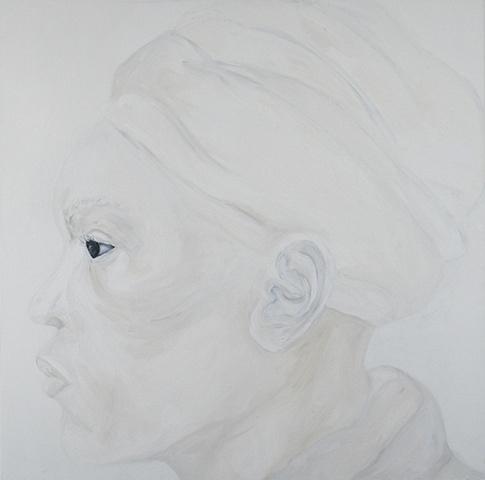 White Girl #8