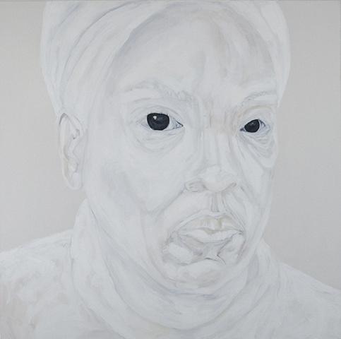 White Girl #6