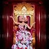 Image by Markus Klinko + Indrani Lady Gaga for Hello Kitty
