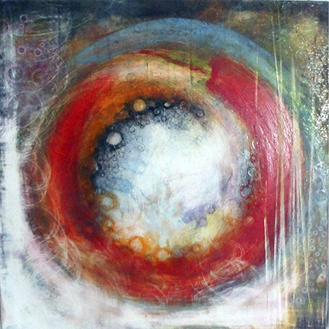 Red Enso #2