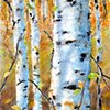 Fall Birch 1