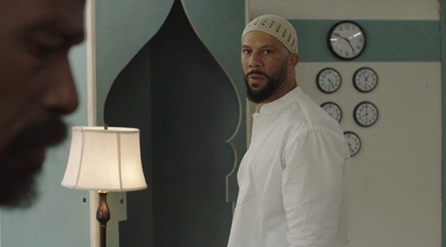 Common as Rashid