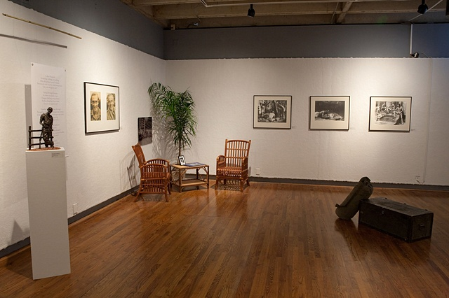 Installation view gallery