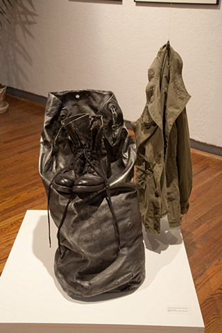 Installation view gallery 2010