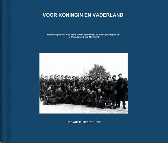 Voor Koningin en Vaderland For Queen and Country  154 paginas/pages