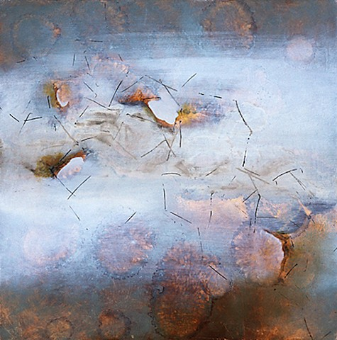 Painting 1998-1999
