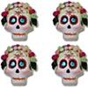 Dia de Los Muertos artwork
