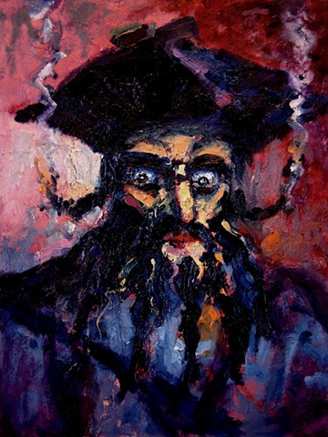 Blackbeard, paintings of blackbeard, pirates, paintings of pirates