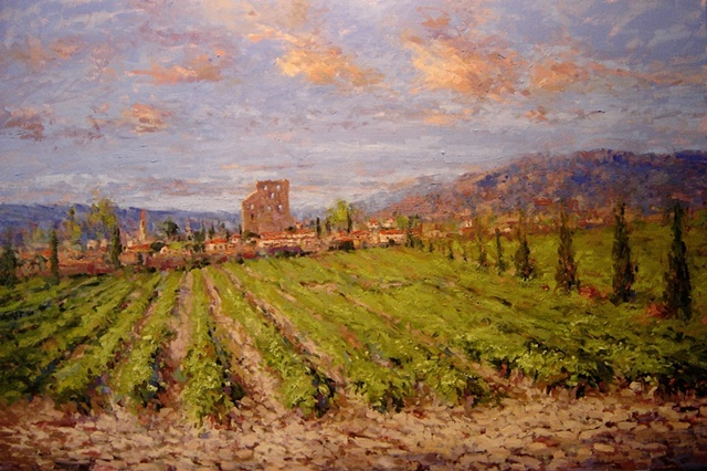 Chateaunuef du Pape  SOLD