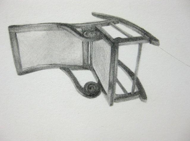 Detail - brace yourself