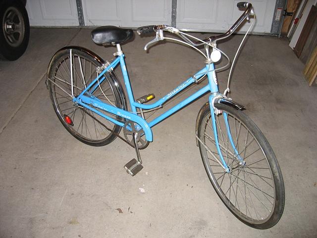 Schwinn-Breeze-3 speed
