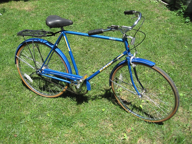 Schwinn-Collegiate-mens 3 speed