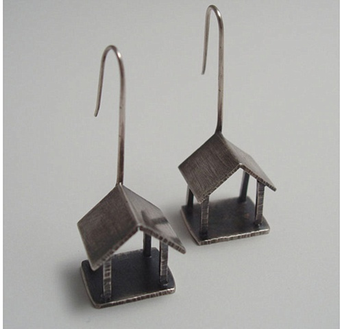 House Earrings
