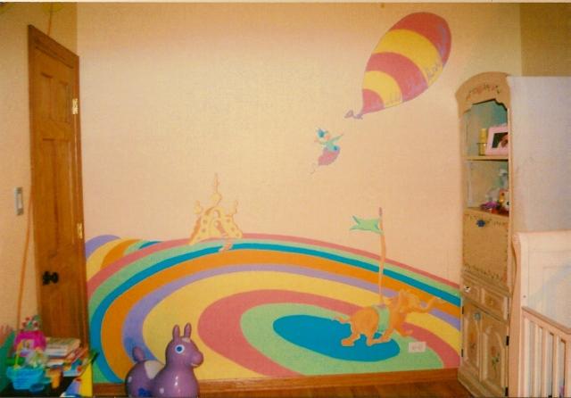 LEA PINSKY ART PORTFOLIO