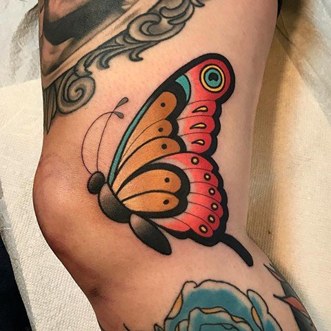 804138afb DAVE WAH - Tattoo Artist - Baltimore Maryland