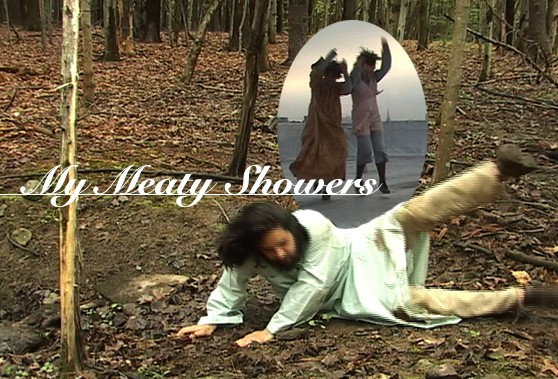 My Meaty Showers, 2008