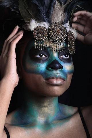 Queen Jessie Buckley Photography 2014