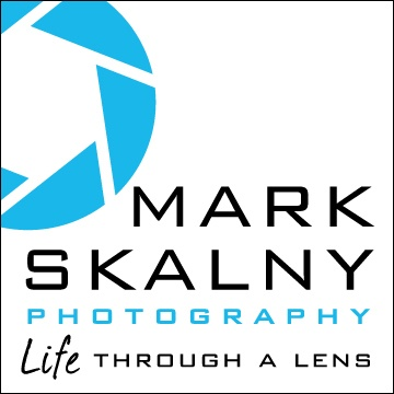 Mark Skalny Photography Logo Version 2