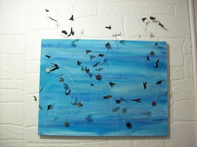 The Birds 2 of 4