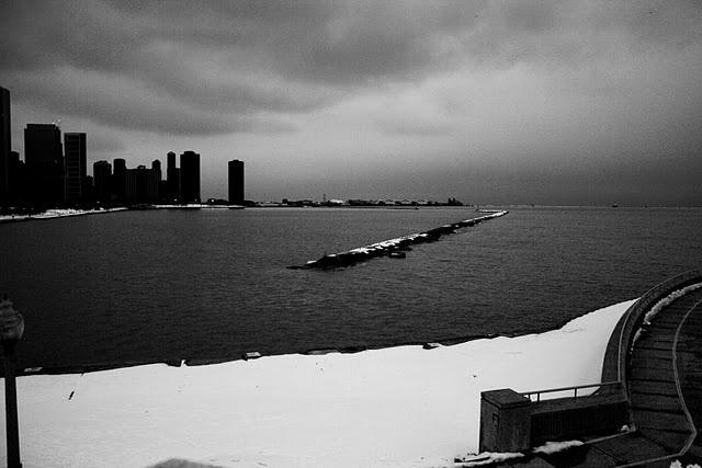 Lake Michigan 6 of 8
