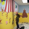 Kids Carnival Party Room2
