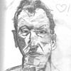 Lucian Freud Study