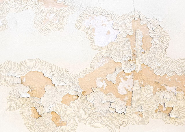 Tracing Terrains (detail)