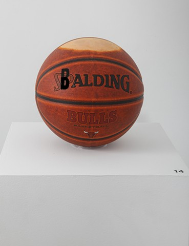 Joke #14: Balding Spalding