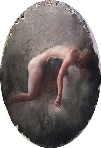 "Sofia Bachvarova ""The Unbearable Lightness Of Surrender"" 2011"