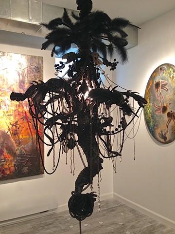 Bachvarova_sofia_death_vimana, art_sofia_bachvarova,Vimana_Sculpture