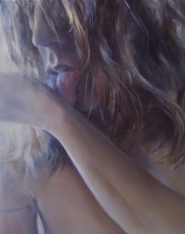 Sofia_Bachvarova_ Ritual Paintings_ Ritual I_ 2011- ongoing