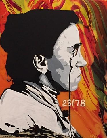 Emma Goldman, Rockwell Island Penitentiary