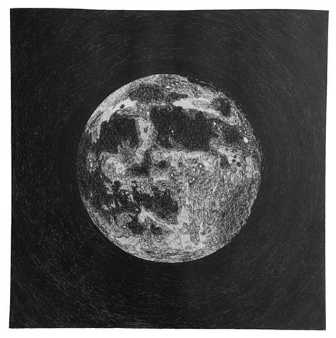 Mr. Moon (Portal No 18)
