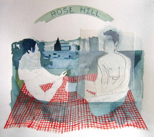 Rose Hill / Blueberry Hill