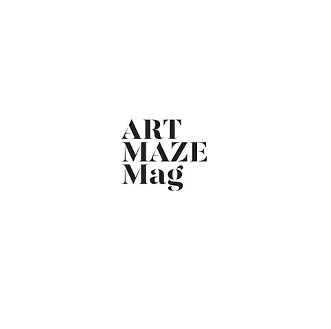 Art Maze Mag: Spring Issue, 2020